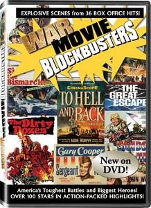 War Movie Blockbusters