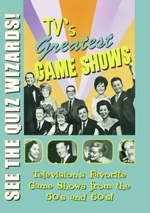 TV's Greatest Game Shows