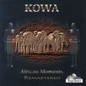 African Moments-Remastered