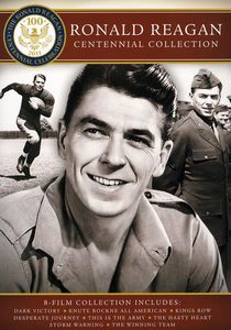 Ronald Reagan Centennial Collection [Gift Set] [8 Discs]