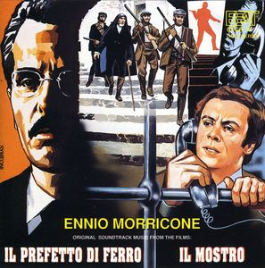 Il Prefetto Di Ferro (Original Soundtrack) [Import]
