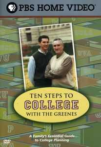 Ten Steps to College