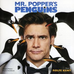 Mr Popper's Penguins (Score) (Original Soundtrack)