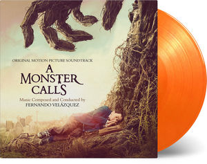 A Monster Calls (original Soundtrack)