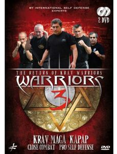 Warriors 3: Return of Krav Warriors