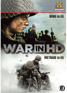 War in HD