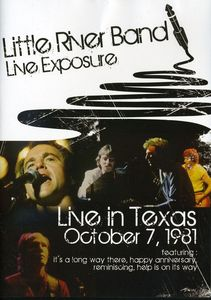 Live Exposure [Import]