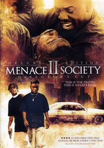 Menace II Society [Widescreen] [Director's Cut]