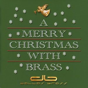 Merry Christmas with Brass