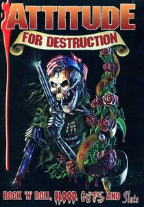 Attitude for Destruction
