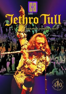 Jethro Tull: Classic Artists [Widescreen]