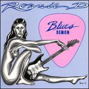 Blues Demon