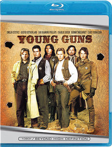 Young Guns [WS] [Sensormatic] [Checkpoint]