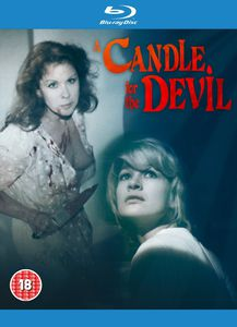 Candle for the Devil [Import]