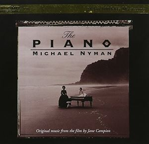 Piano (K2HD) (Original Soundtrack) [Import]