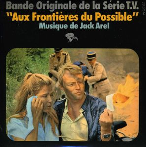 Aux Frontieres Du Possible (Original Soundtrack) (Vinyl) [Import]