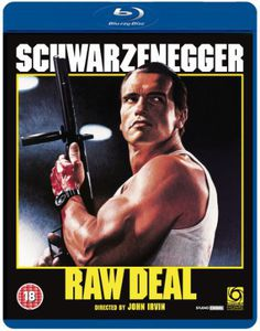 Raw Deal [Import]