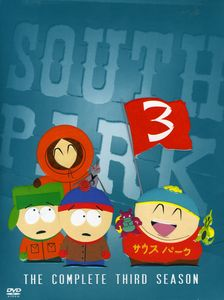 South Park: The Complete Third Season