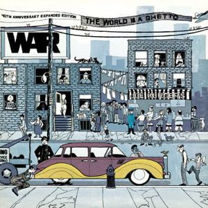 World Is a Ghetto: 40th Anniversary Edition