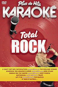 Total Rock /  Various [Import]