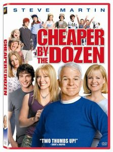 Cheaper By Dozen (2003)