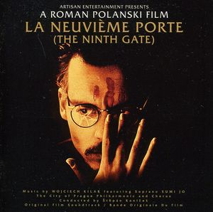 Ninth Gate [Import]