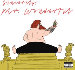 Mr Wonderful [Explicit Content]