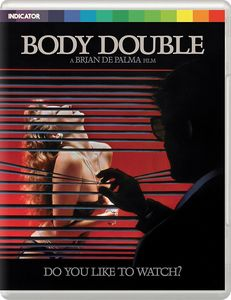 Body Double (1984): Special Edition [Import]