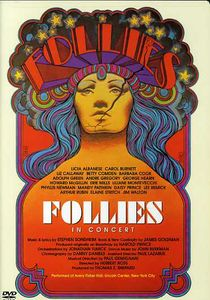 Follies in Concert /  O.B.C.