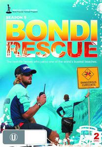 Bondi Rescue: Season 5