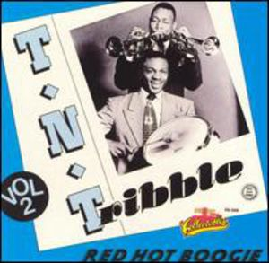 T.N.T. Tribble, Vol.2