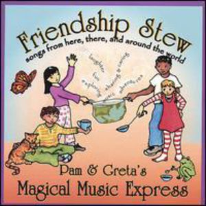 Friendship Stew