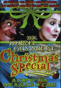 The Worzel Gummidge Christmas Special: A Cup O' Tea An' a Slice O' Cake