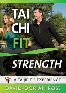 Tai Chi Fit - STRENGTH