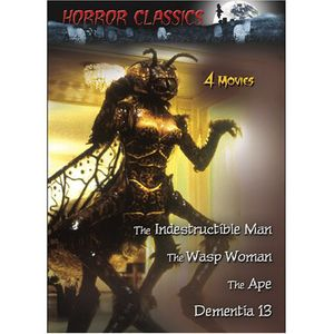 Great Horror Classics, Vol. 3