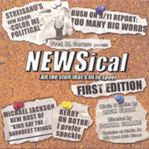 Newsical: Off Broadway Hit