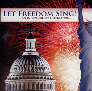 Let Freedom Sing /  Various
