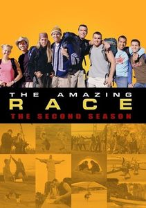 The Amazing Race: The Second Season