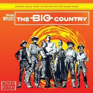 Big Country (Original Soundtrack) [Import]