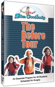 Slim Goodbody: The Before Tour
