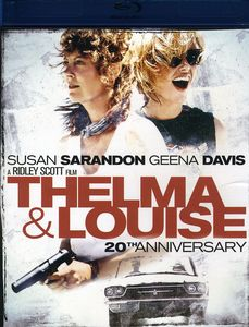 Thelma and Louise [WS] [20th Anniversary]