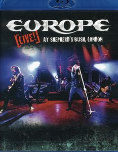 Live at Shepherd's Bush [Import]