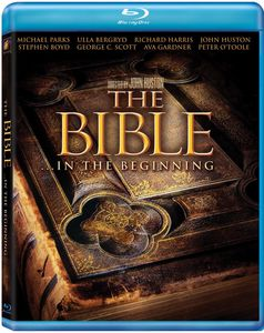The Bible: In the Beginning...