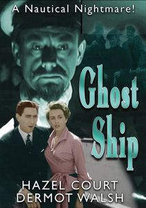 Ghost Ship [1952] [Black and White]