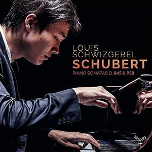 Schubert: Piano Sonatas D845 And D958