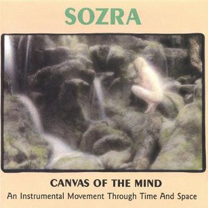 Canvas of the Mind An Instrumental Movement Throug