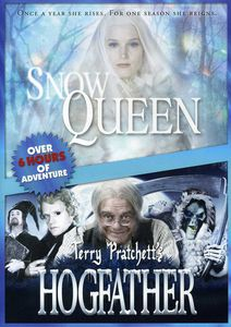 The Snow Queen /  Hogfather