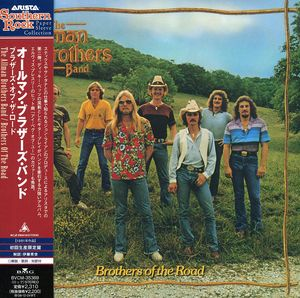 Brothers of the Road [Import]