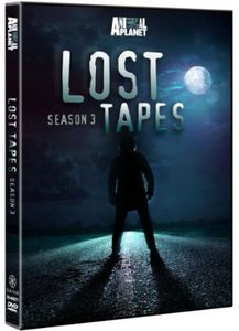 Lost Tapes: Season 3