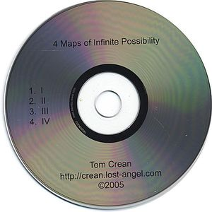 4 Maps of Infinite Possibility